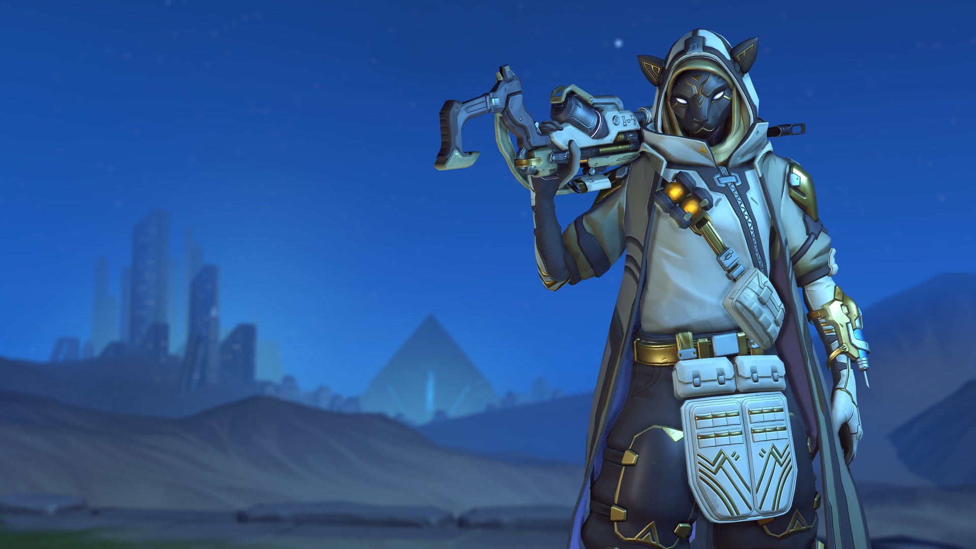 Overwatch's Anniversary event starts next week, brings back old skins and brawls | PC Gamer