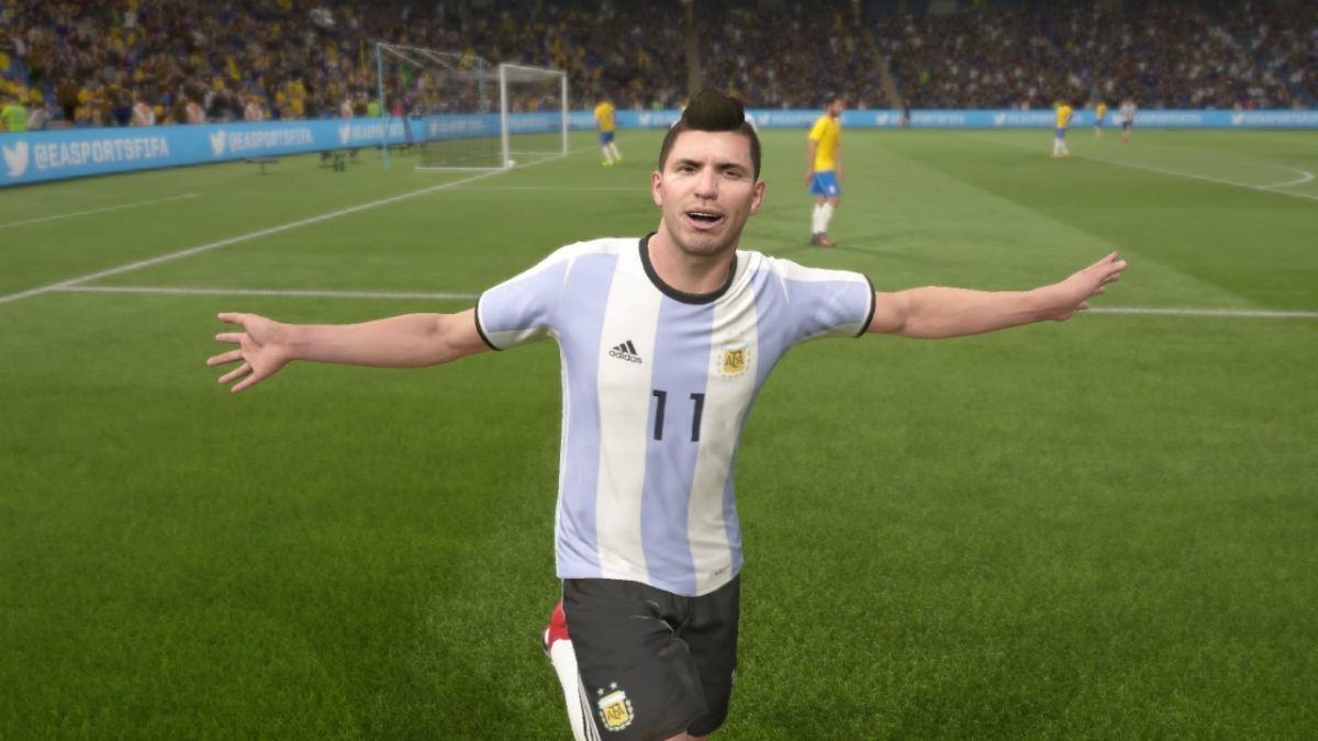 Fifa 17 Tricks