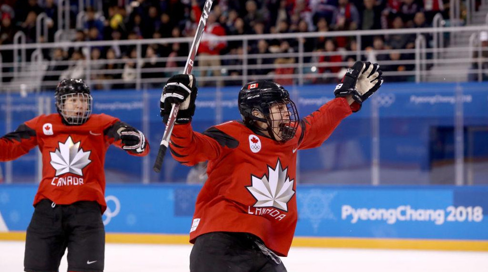 How To Watch Ice Hockey At The Winter Olympics  Live Stream Every Game Online From Anywhere Techradar