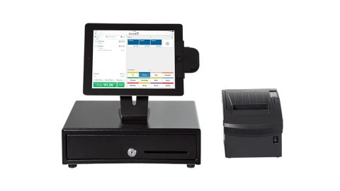 Ncr Silver Pos Review Techradar
