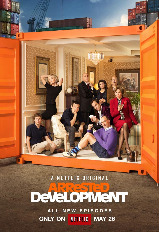 Arrested Development Season 4 Netflix Premiere: What We Know So Far #26622