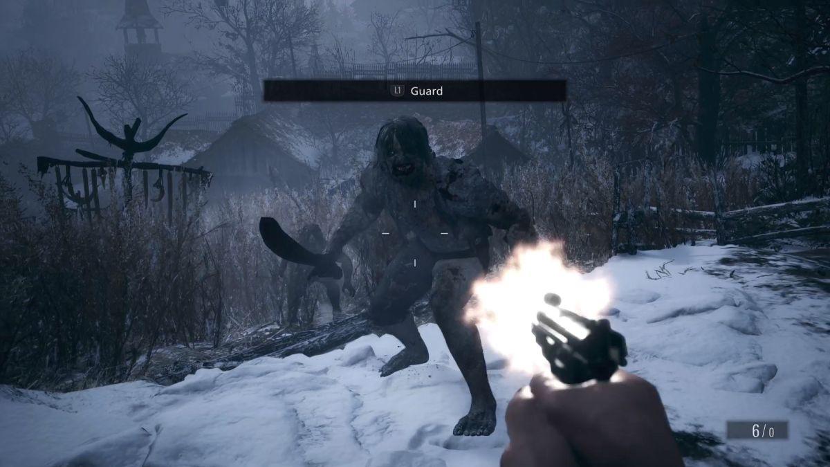 Resident Evil Village demo walkthrough – every secret weapon goat and collectible – Gamesradar