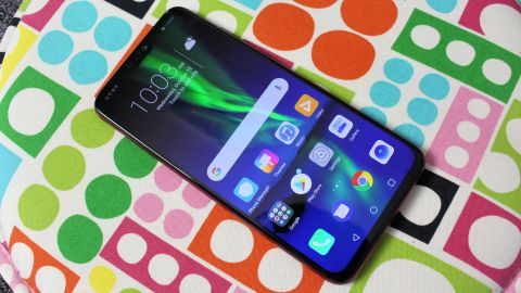 Honor 8X review | TechRadar