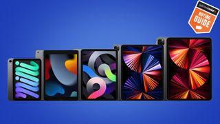 iPads on Black Friday