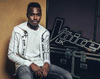 The Voice UK, mo adeniran