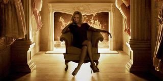 Jessica Lange in _American Horror Story: Coven._