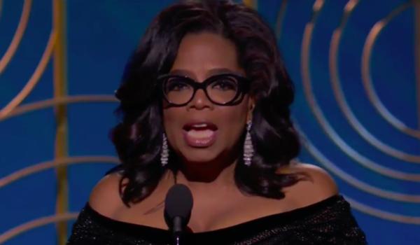 oprah cecil b demille speech