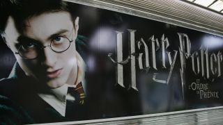 Harry Potter poster