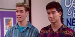 Saved By The Bell Stars Had A Reunion Dinner, Which Is A Great Idea For A TV Revival
