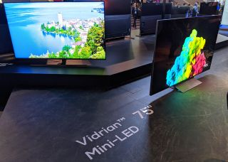 Best TVs of CES 2020