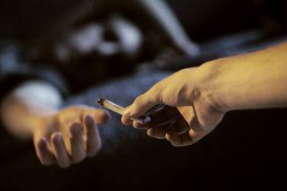 marijuana, joint