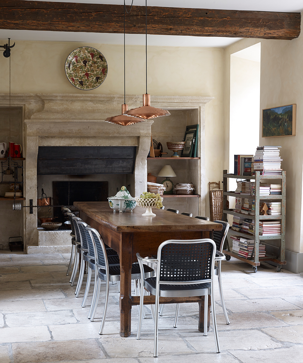 A beautifully converted monastery in southern France | Homes & Gardens
