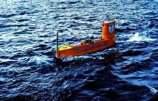 China's first uncrewed semisubmersible