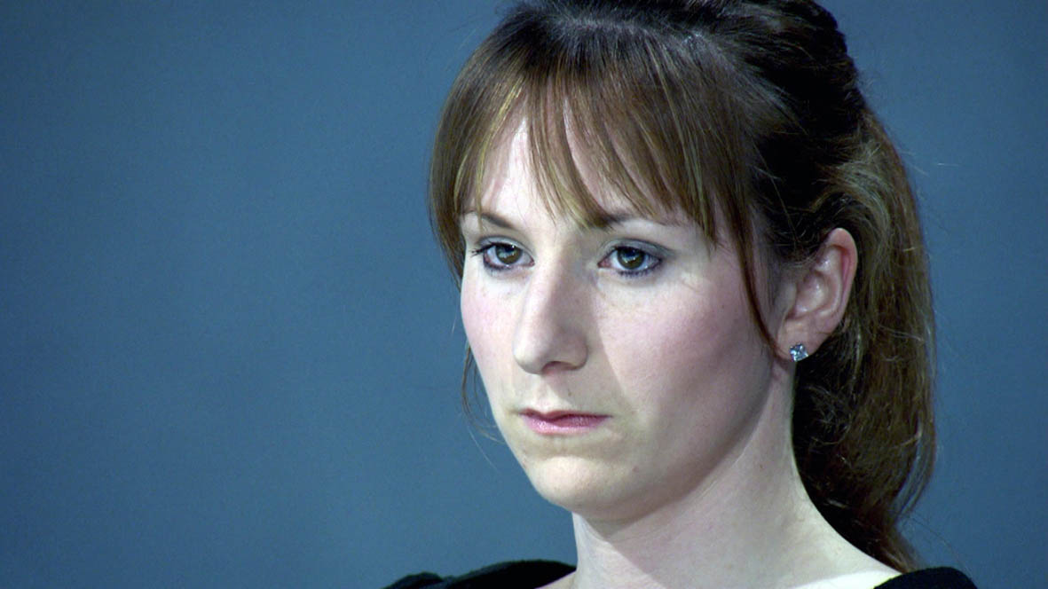 Jenna: 'I never watched The Apprentice'