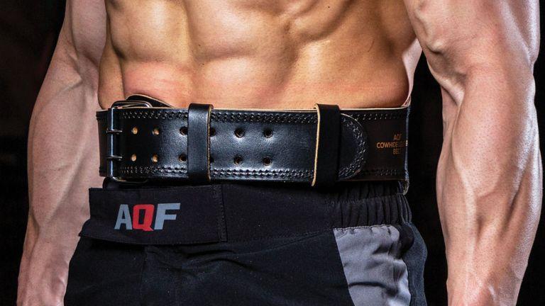 weightlifting belt 101
