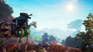 Biomutant: 7 tips and tricks for beginners