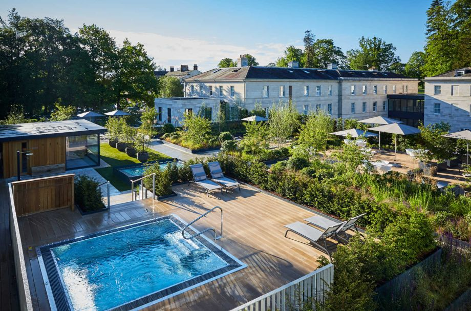 Bestselling spas: the top luxury spas Brits book again and again