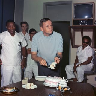 Happy Birthday, Neil Armstrong! Apollo 11 Moonwalker Would Have Been 89 Today