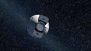 Mars Orbiters Prepare to Watch Phoenix Landing