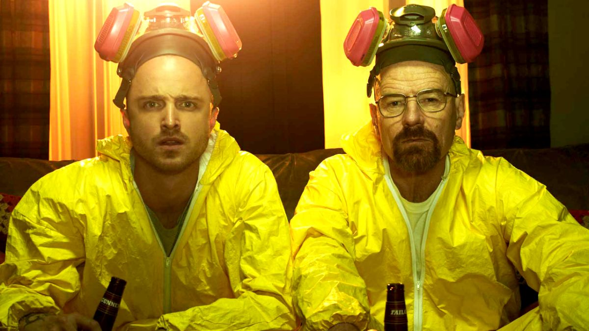 Bob Odenkirk confirms the Breaking Bad movie is done filming