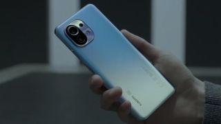 Xiaomi Mi 11 julkaisu