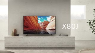 4K TV deal: save big on Sony X80J range at Amazon