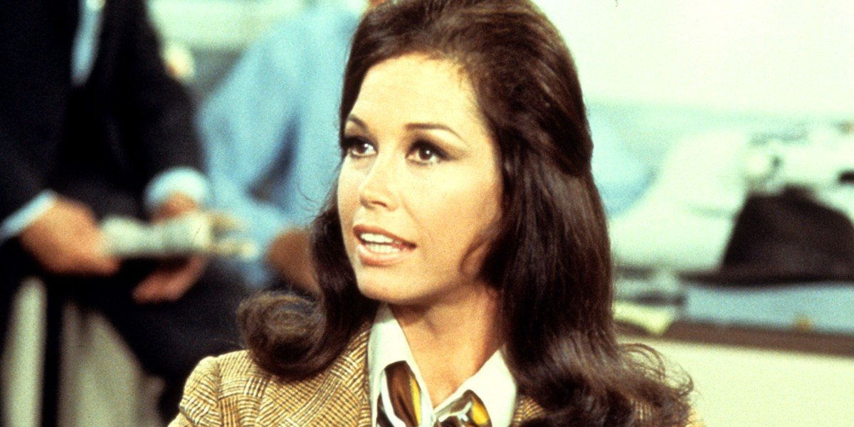 Mary Tyler Moore - The Mary Tyler Moore Show