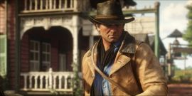 How Red Dead Redemption II Compares To GTA, According To Take-Two