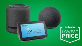 promos Amazon Echo
