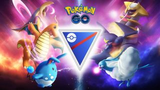 pokemon go great league