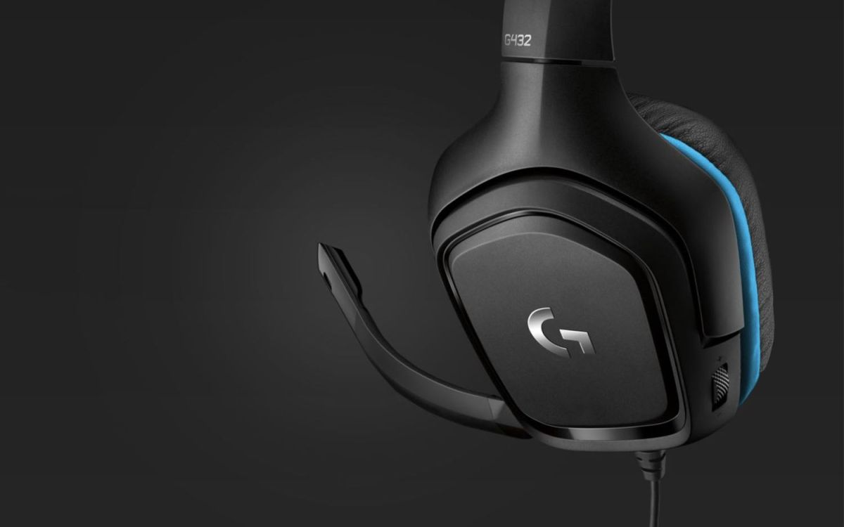 Logitech G432 Review: A Budget Gaming Headset Improvement | Tom's Guide