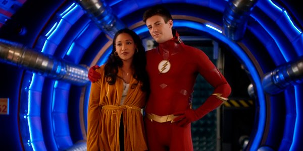 The Flash Is Making A Big Change Behind The Scenes For