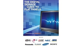 The Digital Signage Guide to Flat Panels