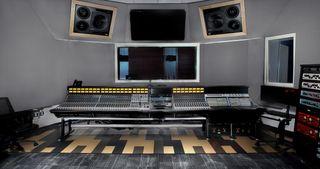 Valencia College's Sound & Music Technology Program use Genelec Smart Active Monitors