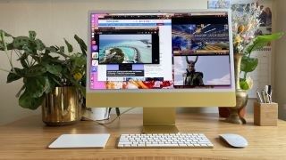 Apple iMac 24-inch review