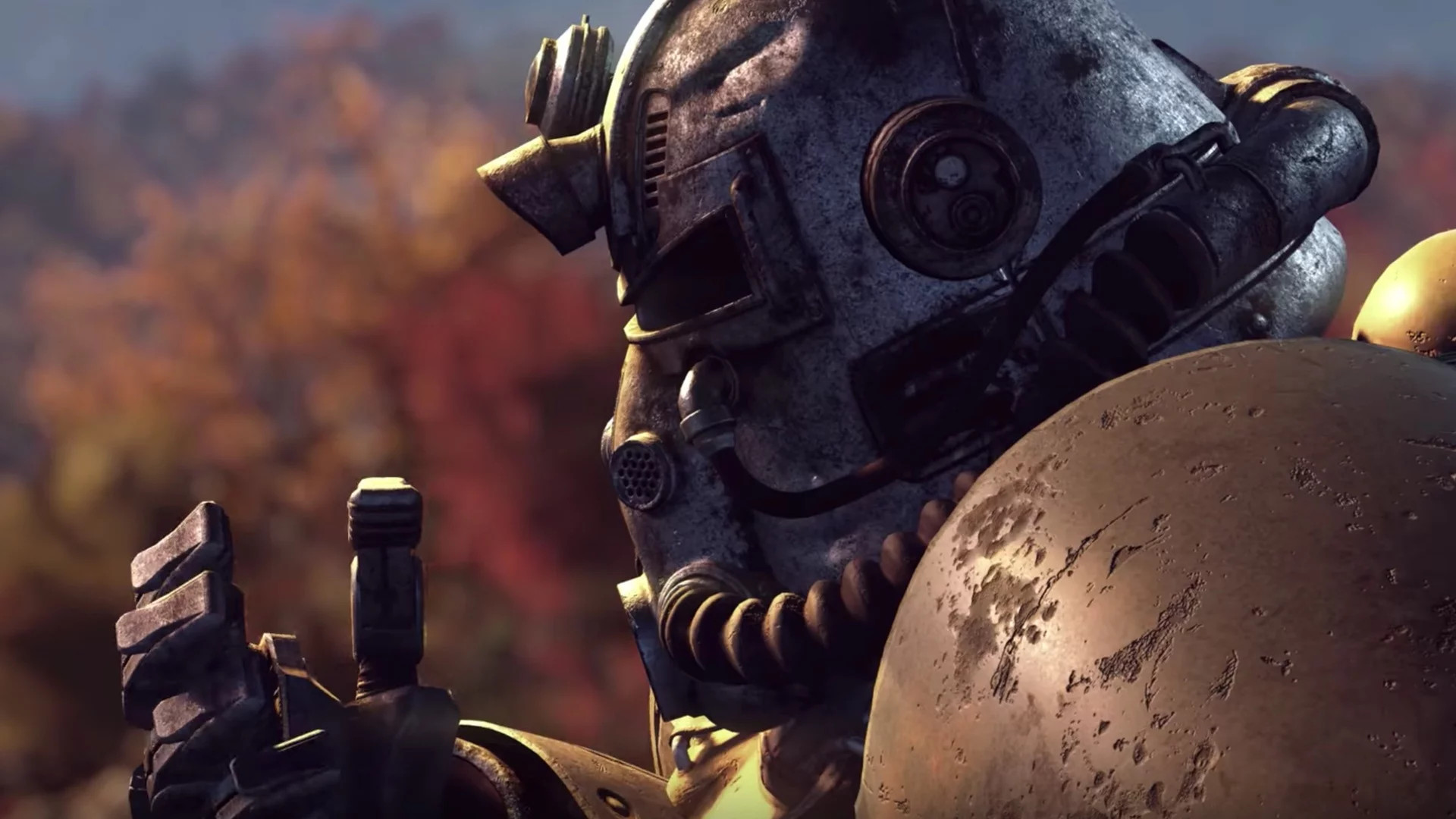 Fallout 76 update: Latest patch notes | PC Gamer