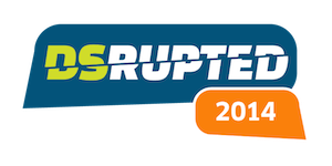 DSrupted Conference on Digital Signage and Disrupted Technology