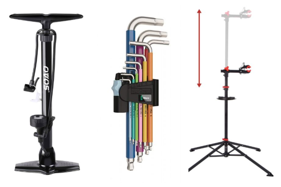 Make bike maintenance easier with Amazon Prime Day 2019 deals