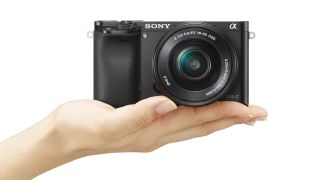 Sony a6000 deals (ILCE-6000)
