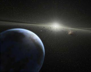 Exoplanet White Dwarf 100412 02