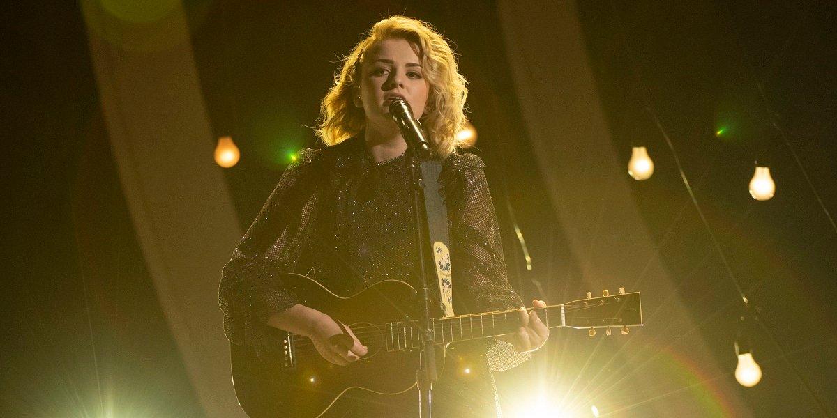 Maddie Poppe American Idol ABC