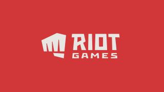 The Riot Games logo