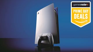 stock PS5 prime day deals