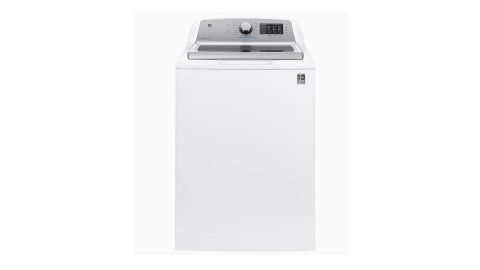 GE GTW720BSNWS washer review