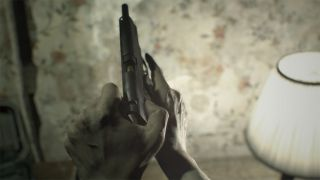 Nvidia's latest GPU drivers prep your PC for Resident Evil 7