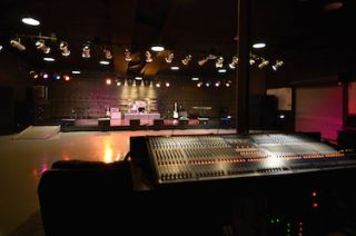 Powersoft Drives Monitoring at SIR Nashville Rehearsal Rooms