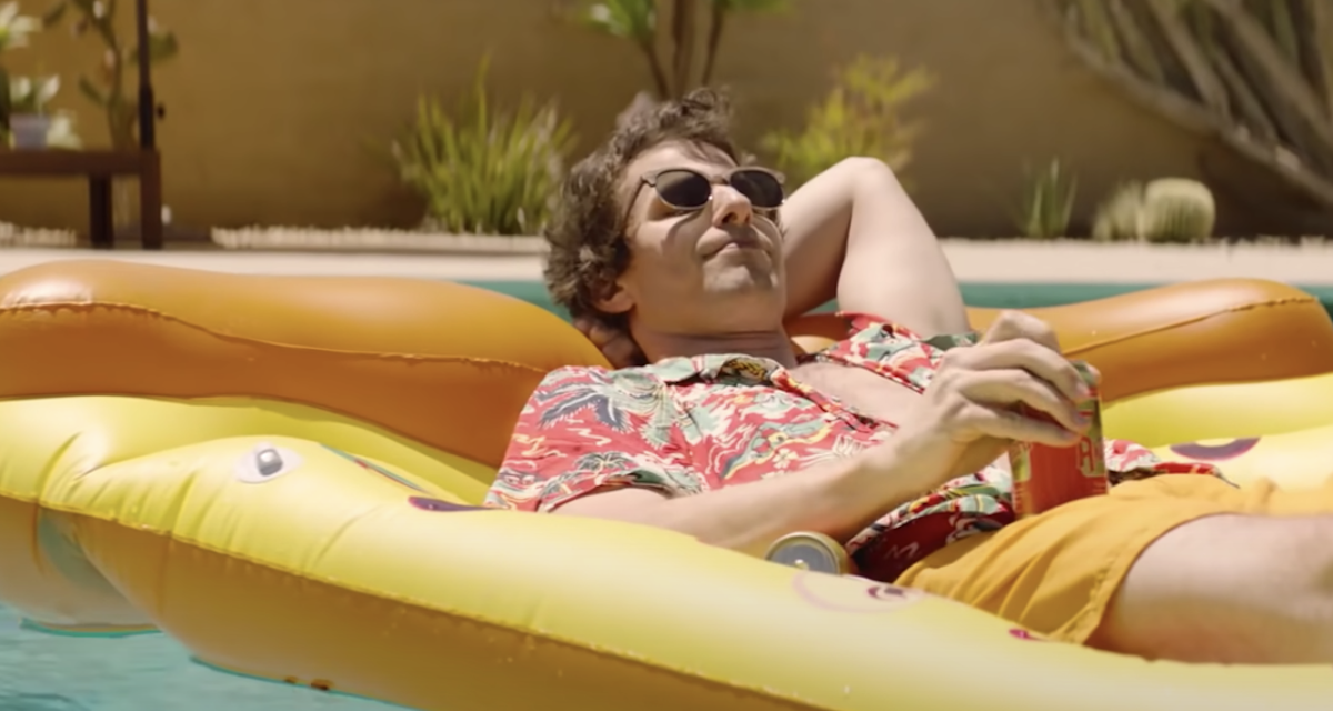 Hulu's Palm Springs Review: Chemistry Carries Andy Samberg's High-Concept Comedy