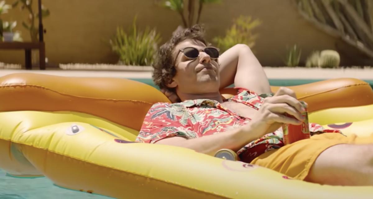 Andy Samberg in Palm Springs