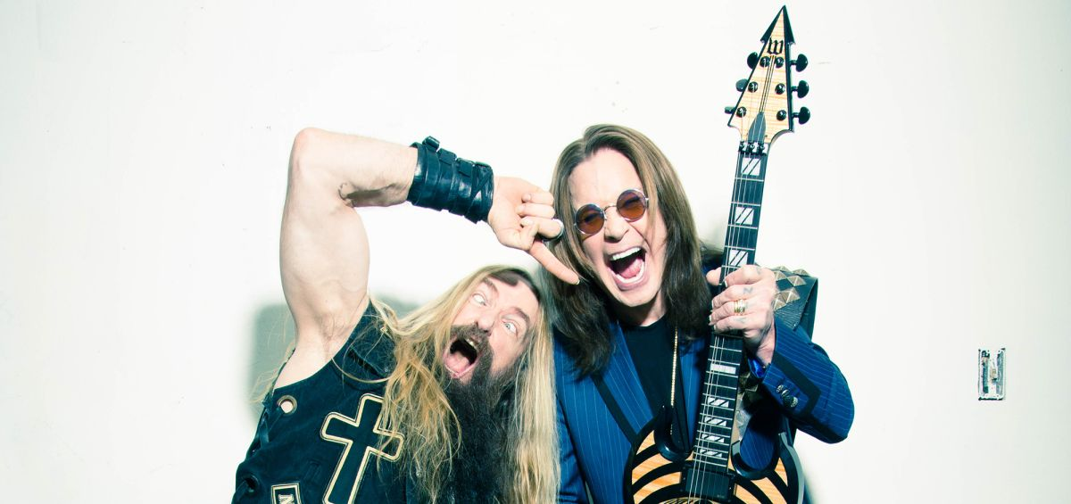 Ozzy Osbourne and Zakk Wylde Reflect on Three Decades Together As One of Metal's Most Beloved Partnerships