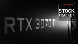 RTX 3070 Ti logo
